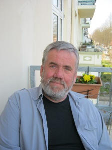 Martin Thoemmes